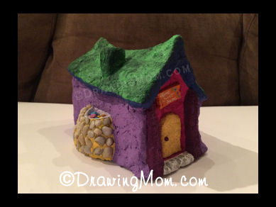 JM's Fairy House